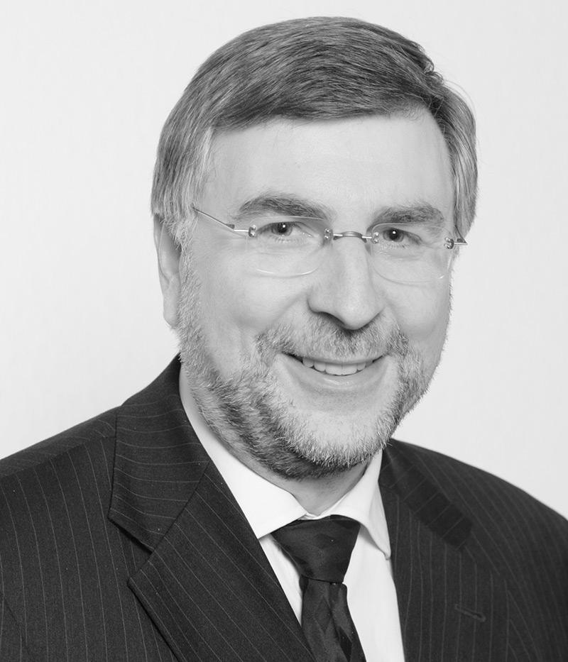 Gerhard Schierhorn